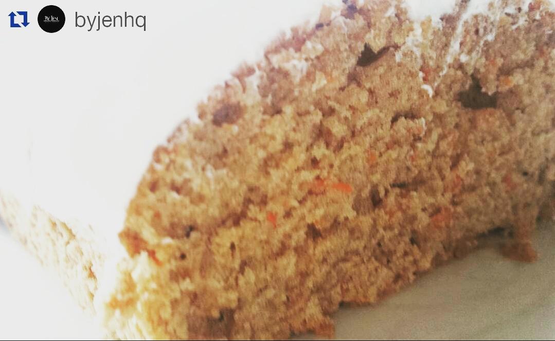 Verwenmomentje | | Carrot Cake | | DR. Oetker