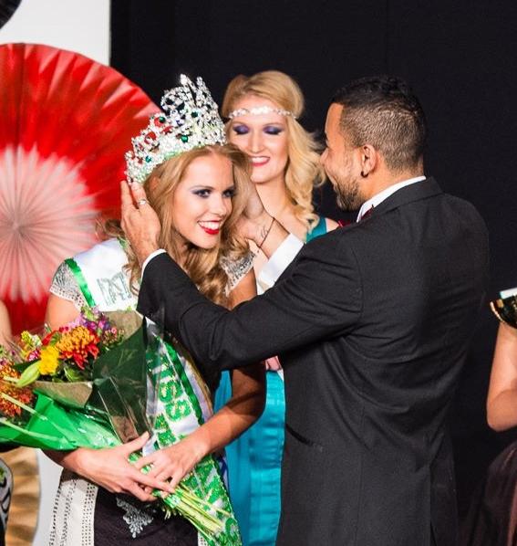 Interview: Marlouk Bouman || Winnares Miss Avantgarde 2015