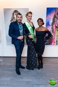 Miss Avantgarde Netherlands Exhibition