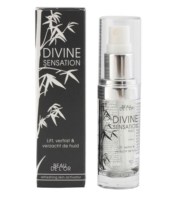 Divine Sensation