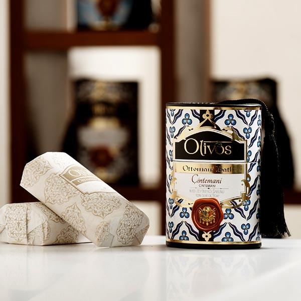 Olivos Soap