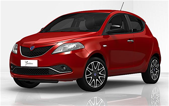 Guest | Nieuwe auto halen – Auto Halan – De nieuwe Lancia Ypsilon