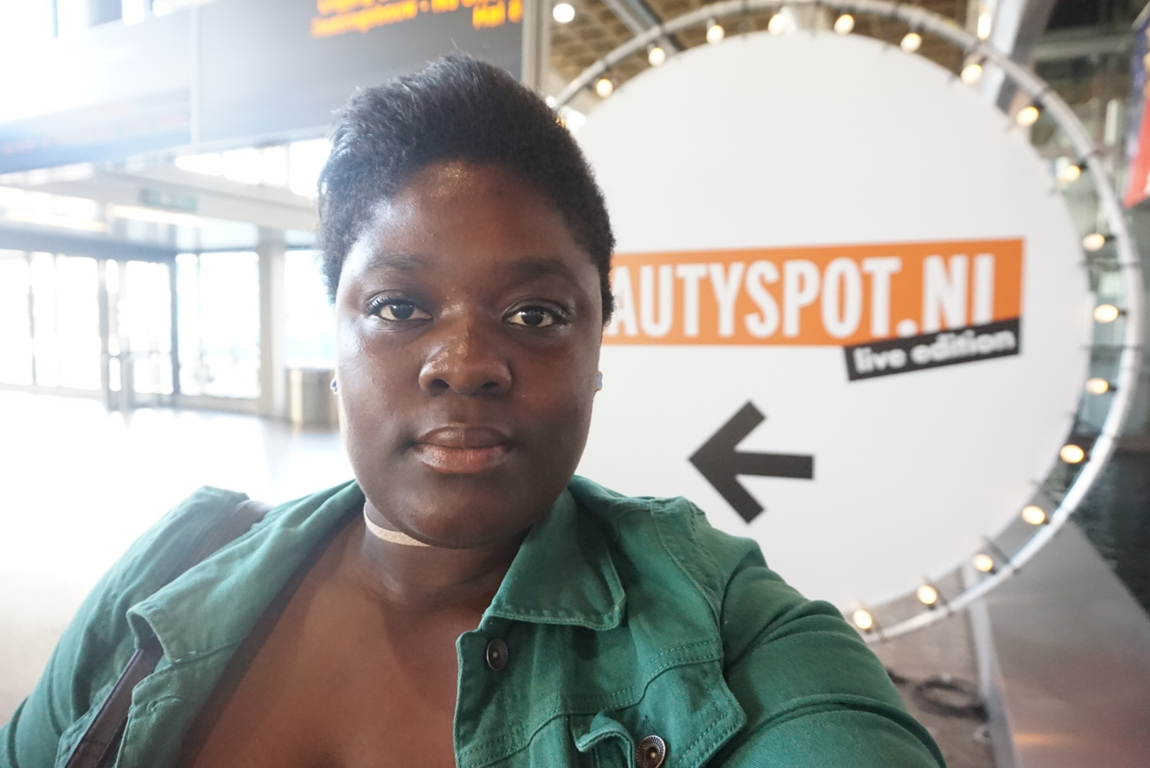 Mee met Jen naar de Beautyspot.nl Beurs | Unboxing Magnitone London