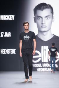 Mickey Kümmer