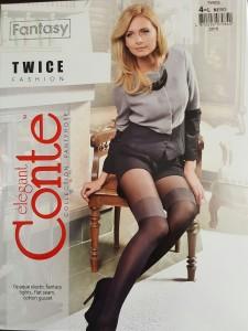 Twice Fashion
