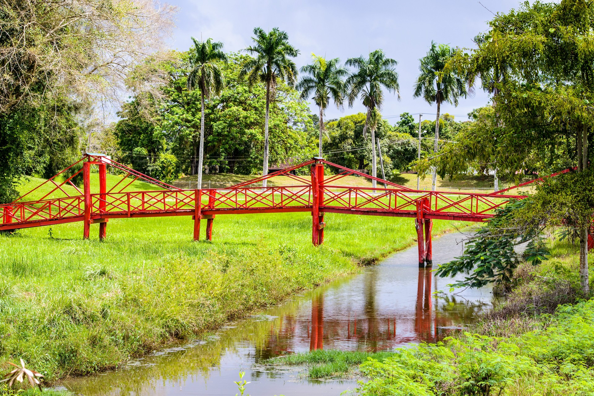 TUI Nederland zet groot in op Suriname