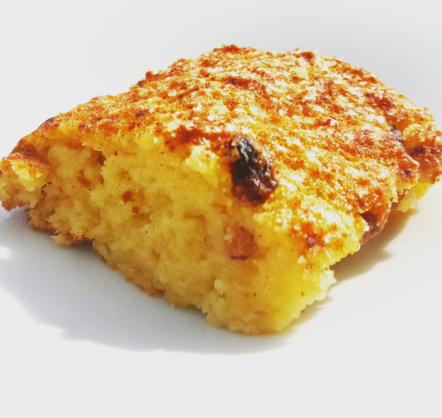 Recept Surinaamse Broodtaart