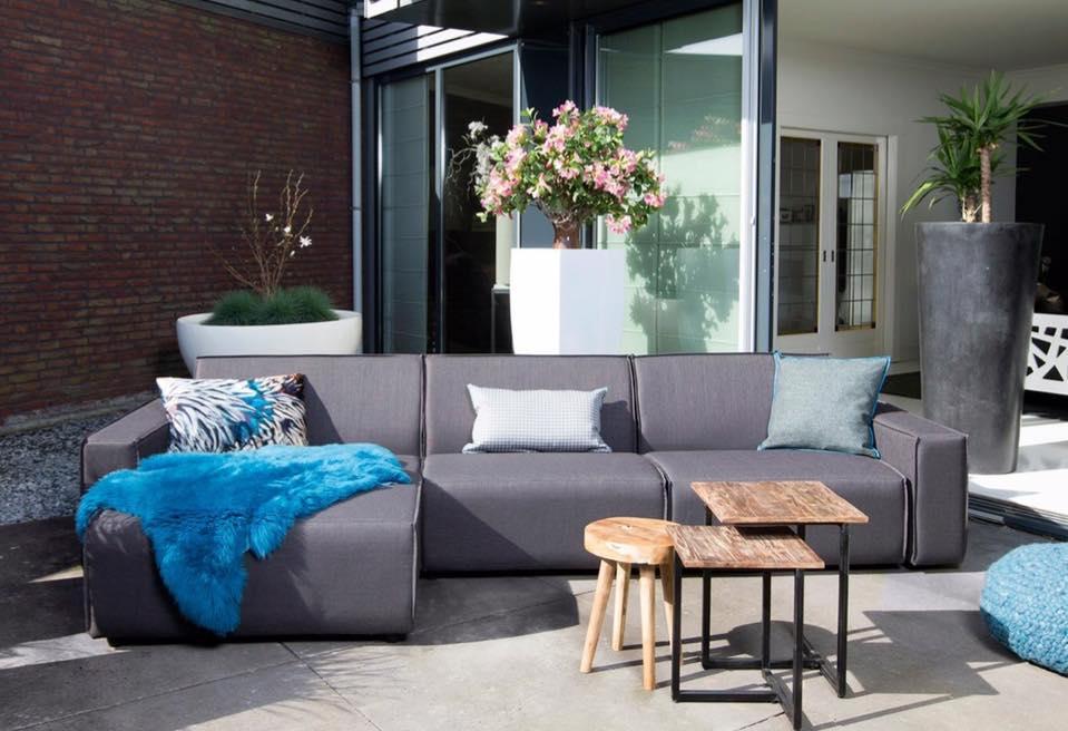 De Bubalou® | 365 outdoor sofa
