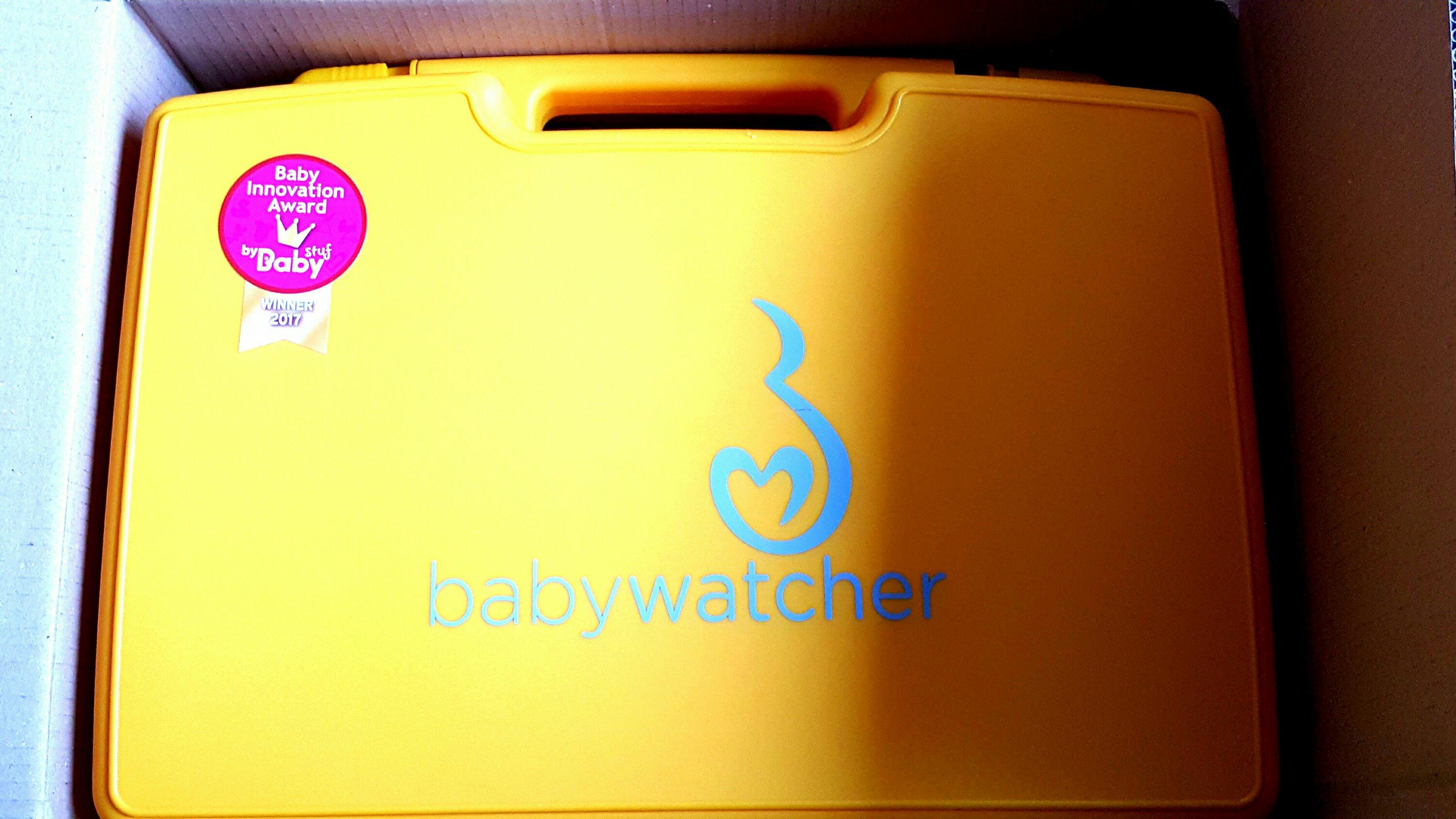 Babywatcher| Maak thuis je eigen pretecho's
