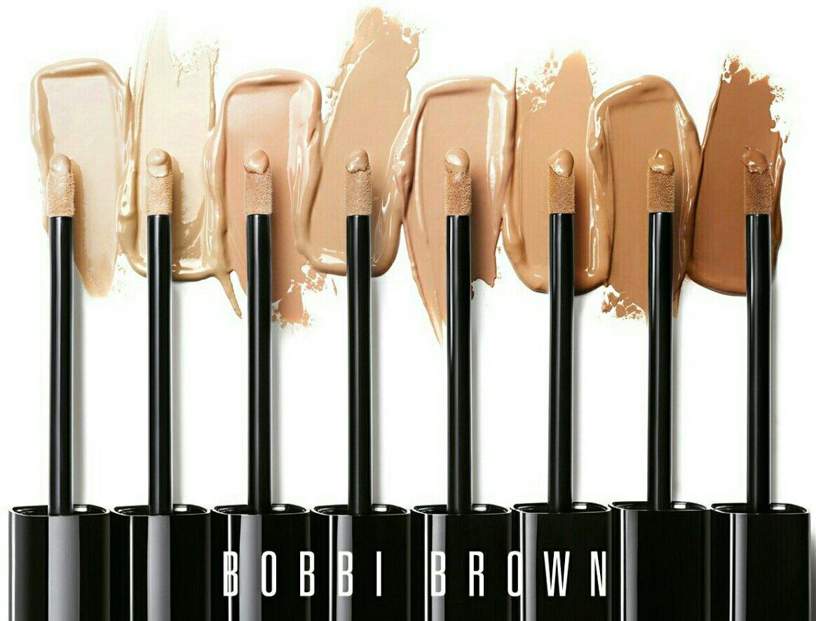 Bobbi Brown | Better than sleep!