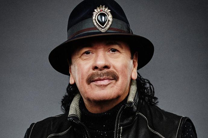 Santana met Divination Tour naar Ziggo Dome