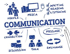 Communicatie op de werkvloer