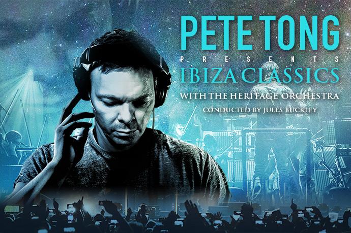 BBC – DJ Pete Tong